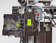 Alimentador automático contínuo de fita Whizzy