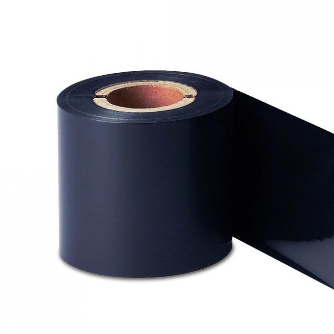 Fita de transferência térmica de cera de resina