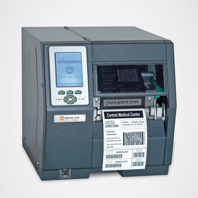Impressora térmica Datamax da classe H da Honeywell