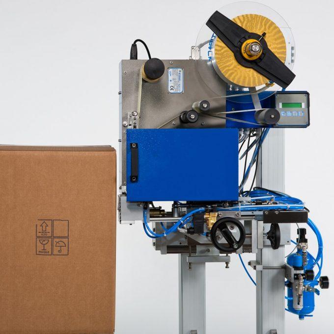 Imprimir Aplicar Vara automática