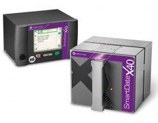 Marcador de transferência térmica Smartdate Markem