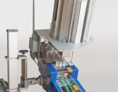 Modelador Rotativo Whizzy Multistacker