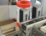 Rotuladora para garrafas cilíndricas System 1